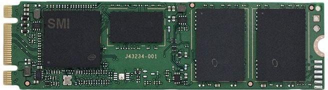 Dysk SSD Intel Pro 5450s 512 GB M.2 2280 SATA III (SSDSCKKF512G8X1) 1
