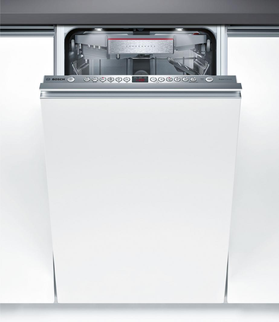 Zmywarka Bosch SPV66TX00E 1