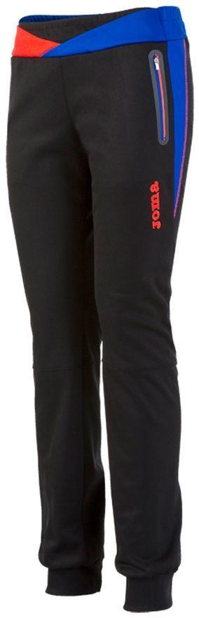 db7b847c345e81 Joma sport Spodnie dziecięce czarne Joma Elite V r. M (900212) w ...