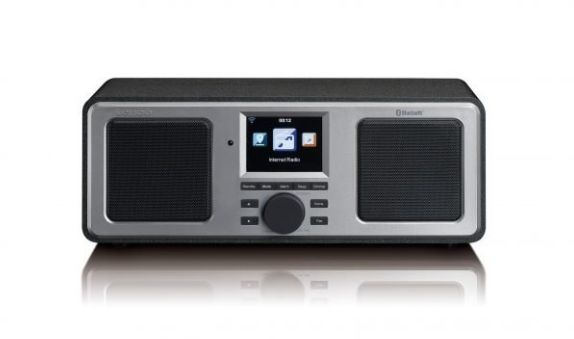 Radio Lenco DIR-150B 1