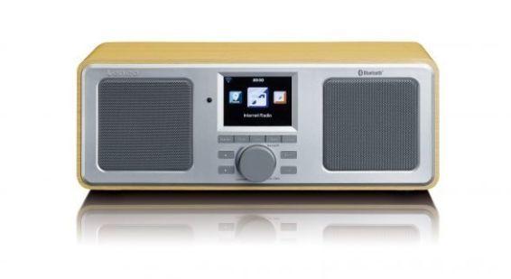 Radio Lenco DIR-150W 1