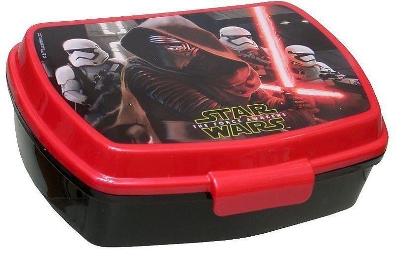 CYP Śniadaniówka Star Wars - 208929 1