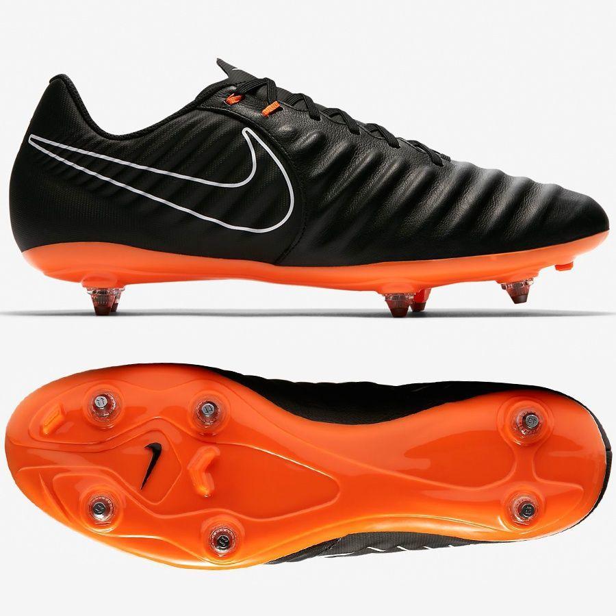 b1516a73 Nike Buty piłkarskie Legend 7 Academy czarne r. 44 (AH7250 080) w  Sklep-presto.pl