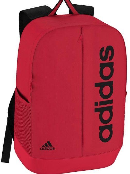 Adidas Plecak Linear Performance Backpack AY5501 czerwony ID produktu: 1751566
