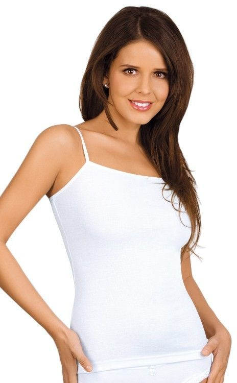 Babell Koszulka nata biała r. M 1