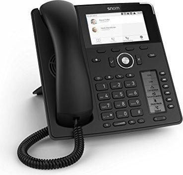 Telefon Snom D785 (4349) 1
