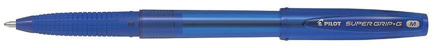 Pilot długopis super grip g ze skuwką (PIBPS-GG-F-L) 1