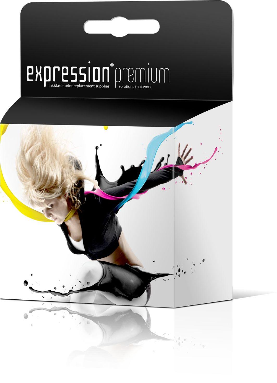 Expression GŁOWICA DO CANON (PG50) CZARNA (22ml) (P) - PG50,0616B001AA 1