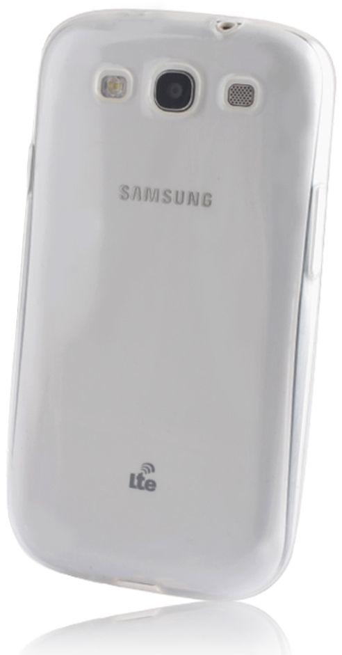 TelForceOne Nakładka Żel do Huawei P Smart transparentna (GSM033970) 1