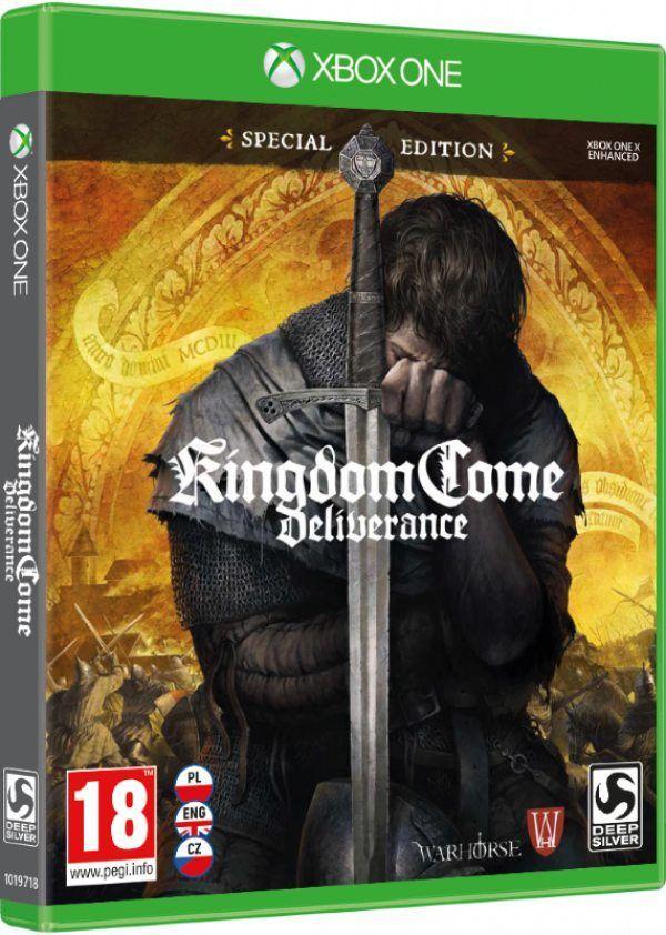 Kingdom Come: Deliverance - Edycja Specjalna 1