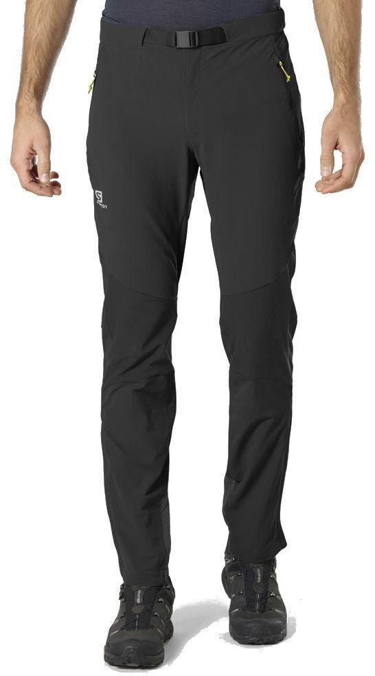 Spodnie trekkingowe SALOMON Wayfarer Pant Brown