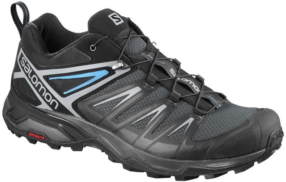 Buty narciarskie salomon meskie czarne r.42 Galeria zdjęć
