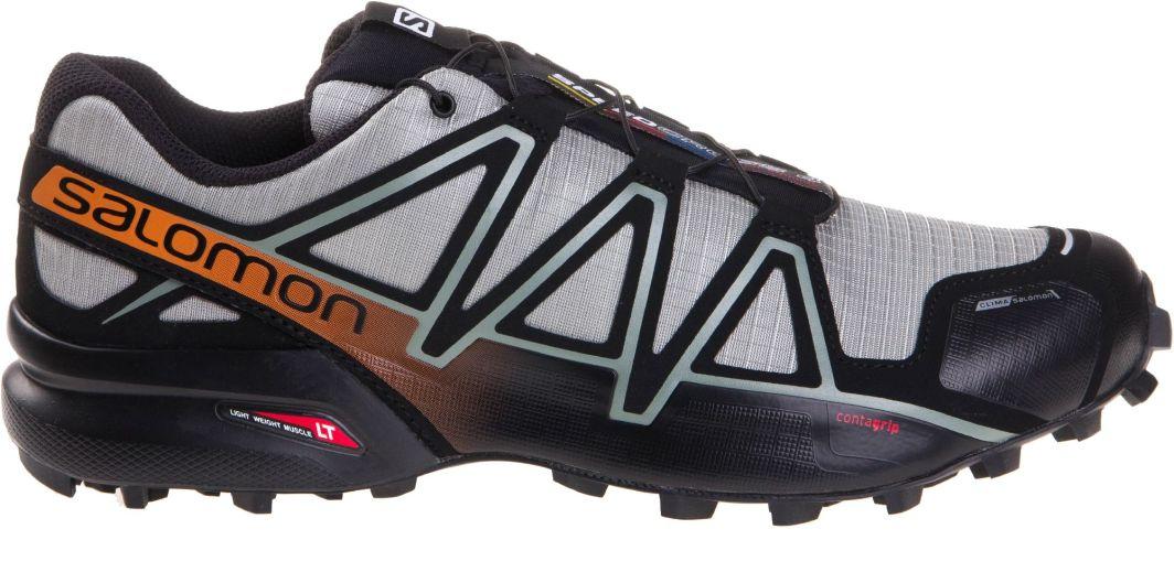 Salomon Buty męskie Speedcross 4 CS ShadowBlackHawaiian Sunset r. 44 (398434) ID produktu: 1765267