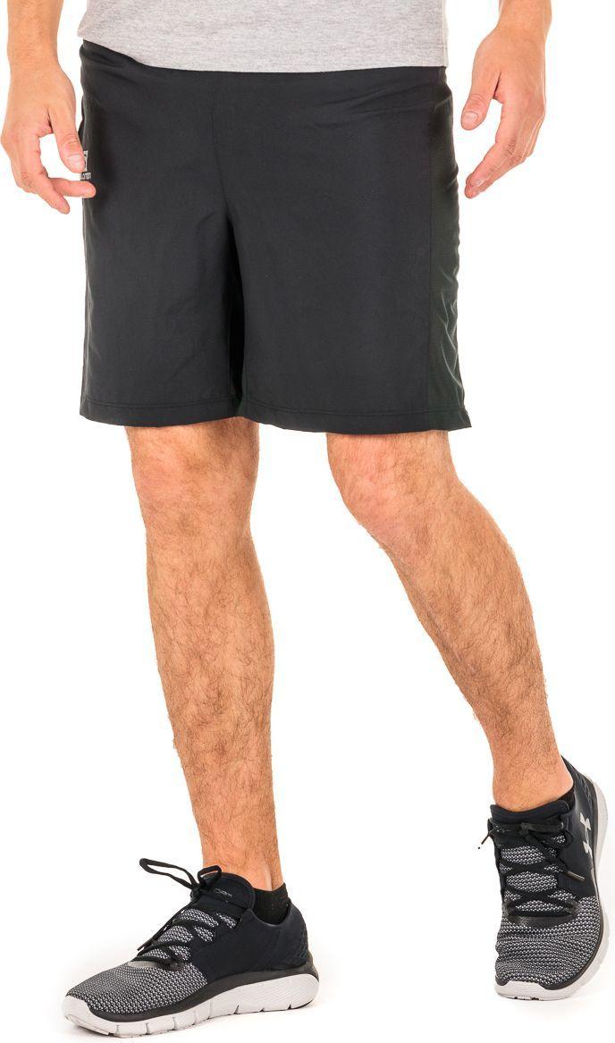 Salomon Spodenki męskie Agile 7'' Short czarne r. XXL ID produktu: 1765333