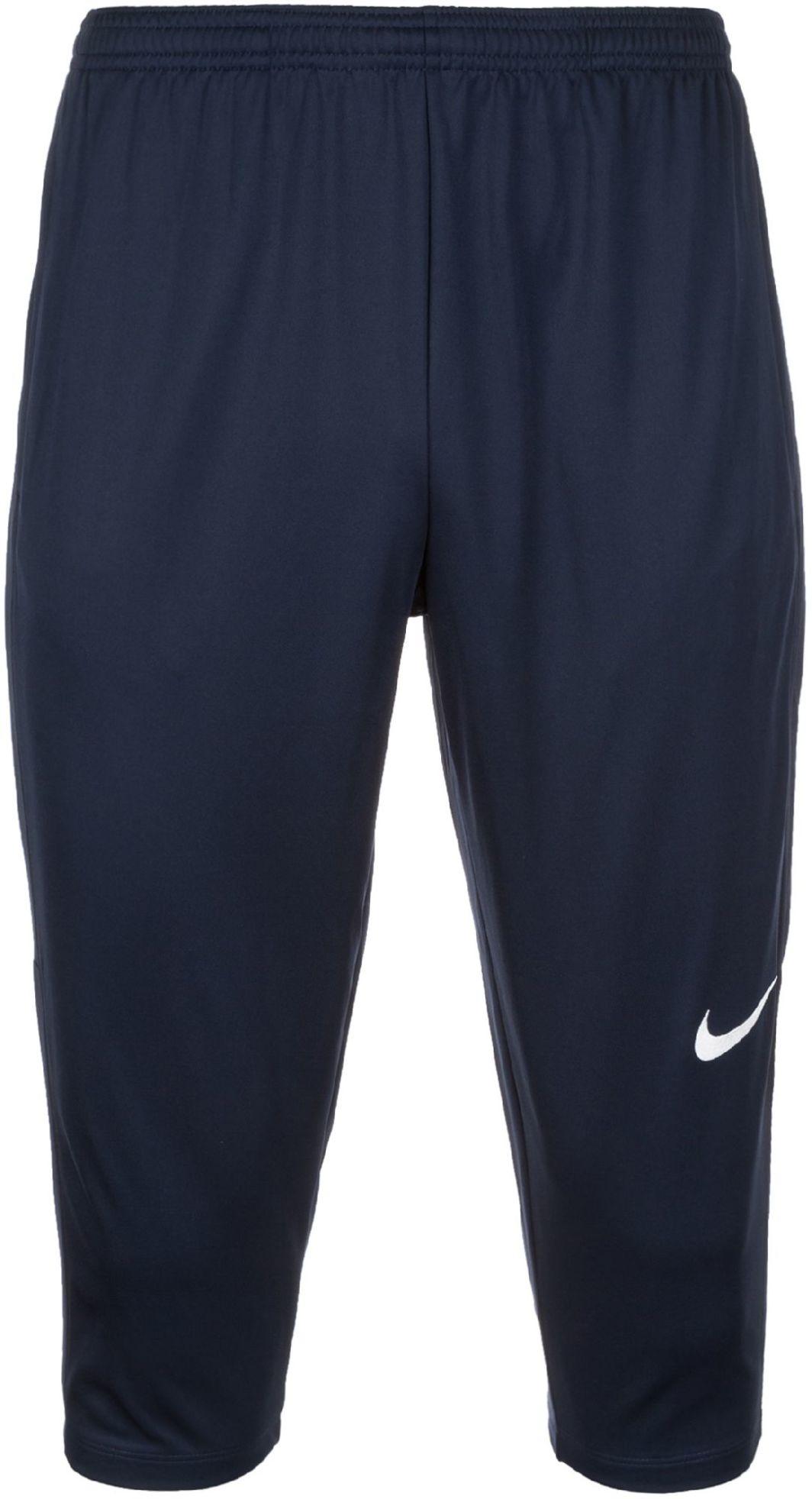Spodnie męskie Nike Dry Academy 18 34 Tech Pant granatowe 893793 451