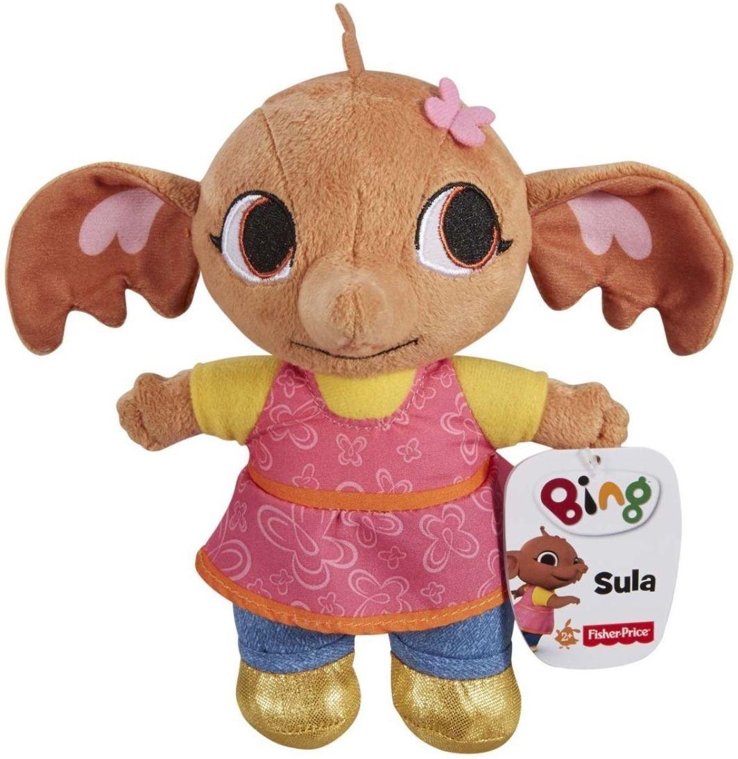 Mattel Przytulanka Bing Sula (CDY39/CDY42) 1