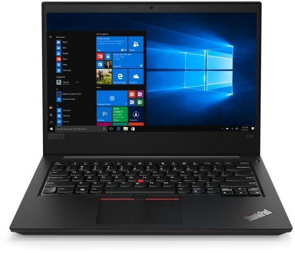 Laptop Lenovo ThinkPad E480 (20KN001QPB) 24 GB RAM/ 256 GB M.2 PCIe/ Windows 10 Pro PL 1
