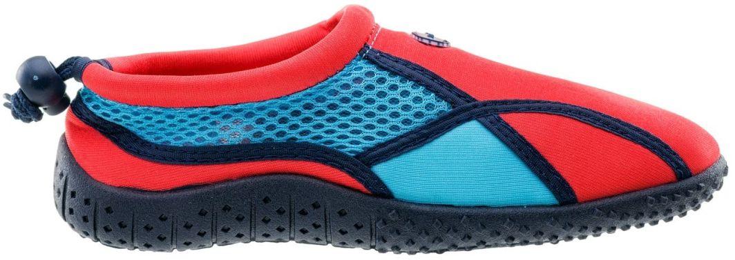 MARTES Buty dziecięce do wody MONEDO JR Calypso CoralRiver Blue r. 30 ID produktu: 1769454