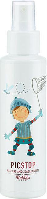 Bubble and CO Organiczny Spray Odstraszający Owady dla Chłopca 100 ml - BAC1278 1