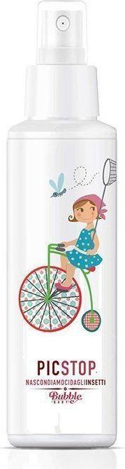 Bubble and CO Organiczny Spray Odstraszający Owady dla Dziewczynki 100 ml (BAC1285) 1