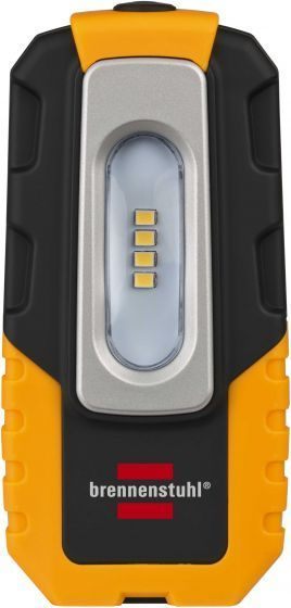 Brennenstuhl akumulatorowa 4 LED (1176440) 1