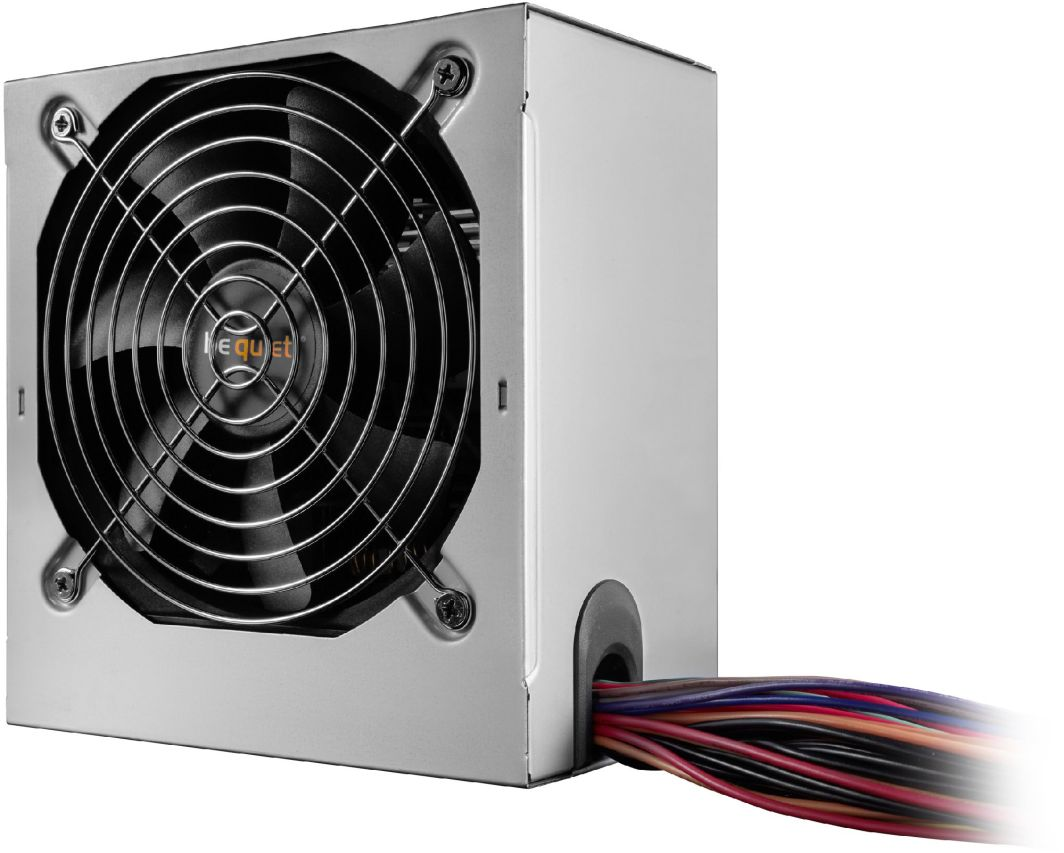 Zasilacz be quiet! System Power B9 450W (BN208) 1