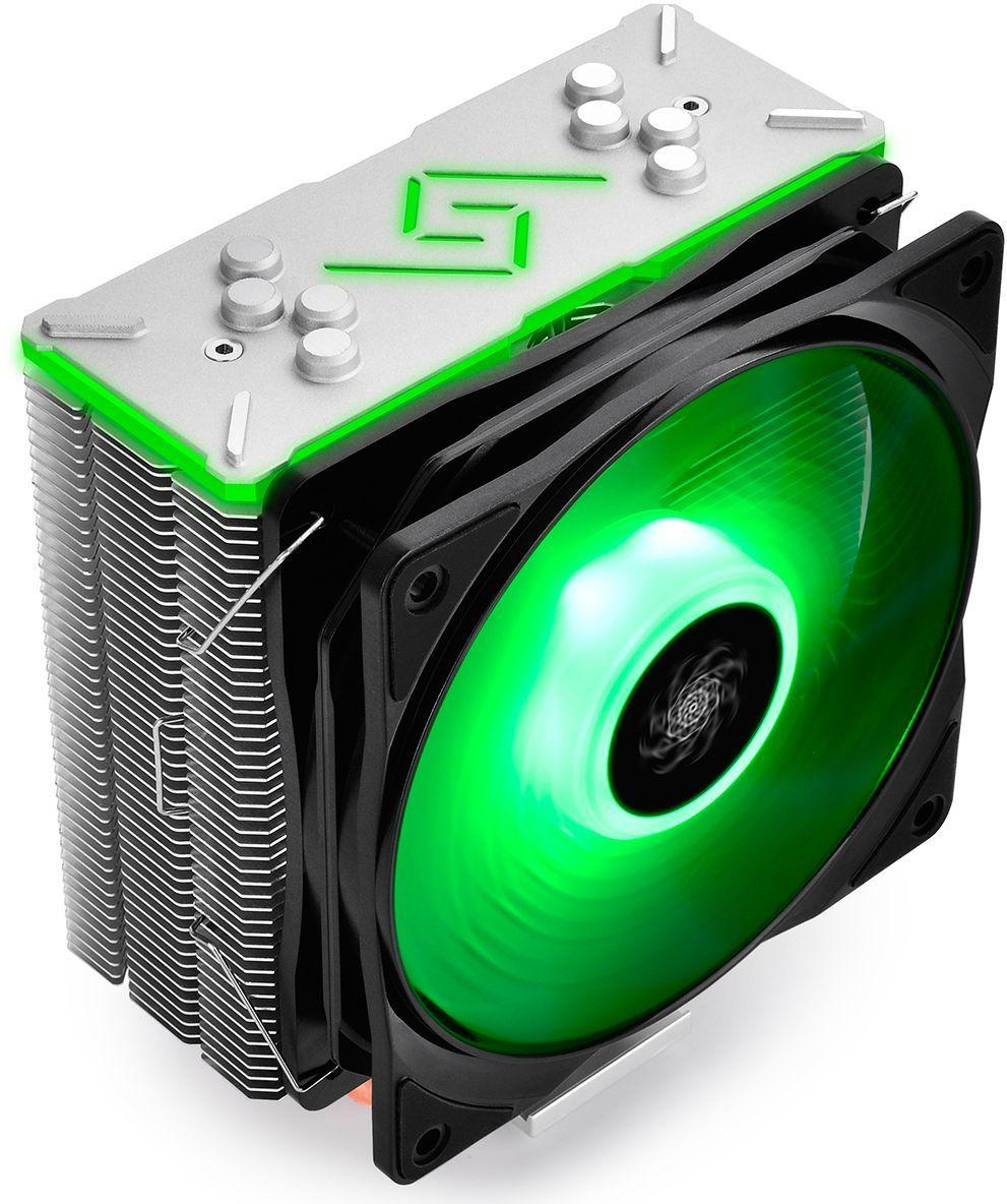 Chłodzenie CPU Deepcool Gammaxx GT RGB (DP-MCH4-GMX-RGB-GT) 1