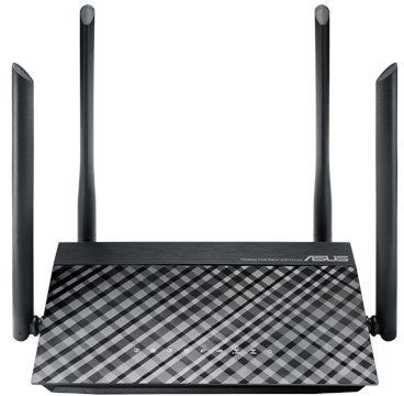 Router Asus RT-AC1200 1
