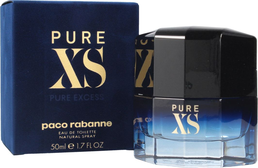 Paco Rabanne Pure XS EDT 50ml 1