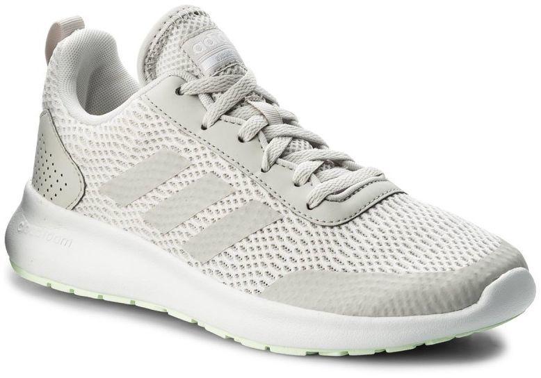 Adidas Buty Biegowe Damskie Element Race Biały r. 40 (DB1482) ID produktu: 1774551