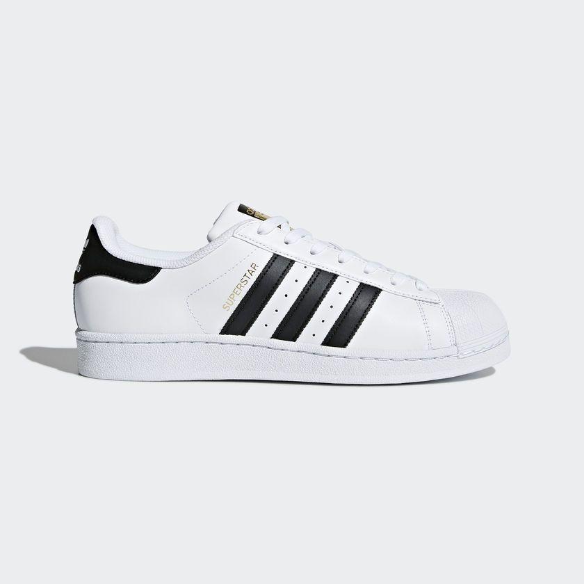 Buty Superstar Adidas Originals (czarno bia?e) sklep Sport