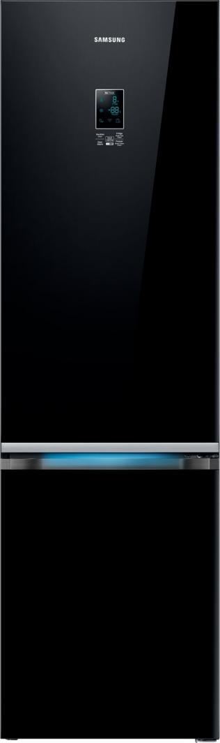 Lodówka Samsung RB37K63602C/EF 1