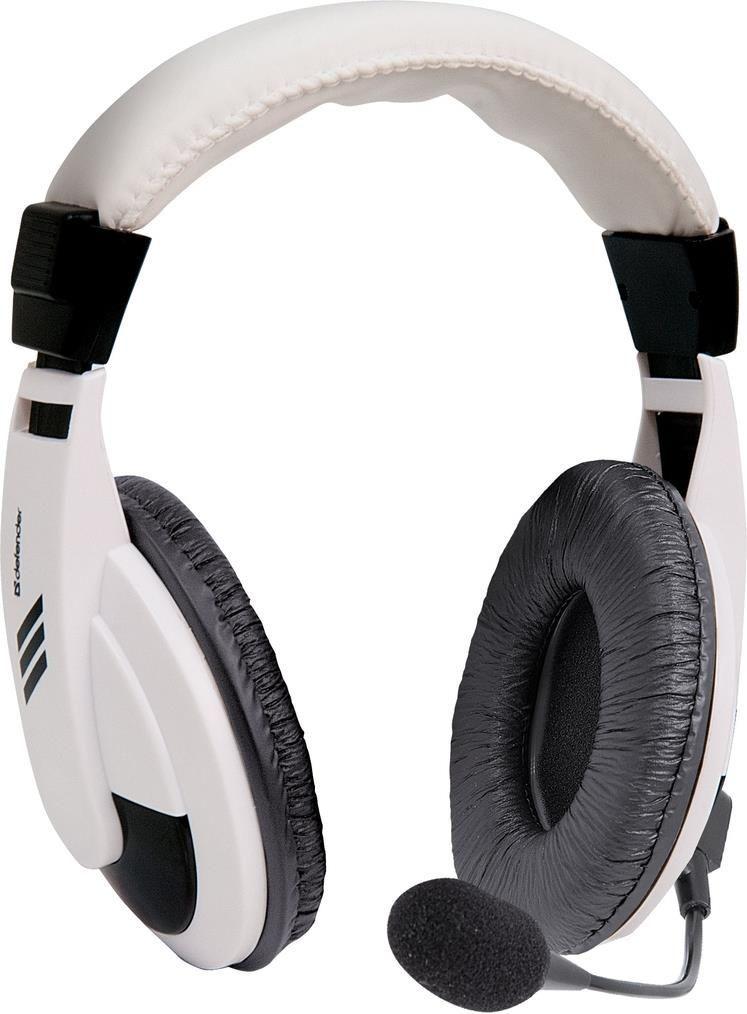 Słuchawki z mikrofonem Defender Gryphon 750 (63747) 1