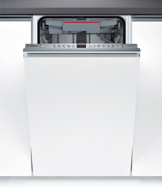 Zmywarka Bosch SPV 45MX02E 1