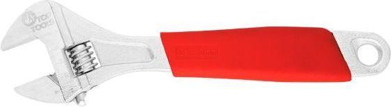 Top Tools Klucz nastawny 250 mm, zakres 0-27 mm (35D119) 1