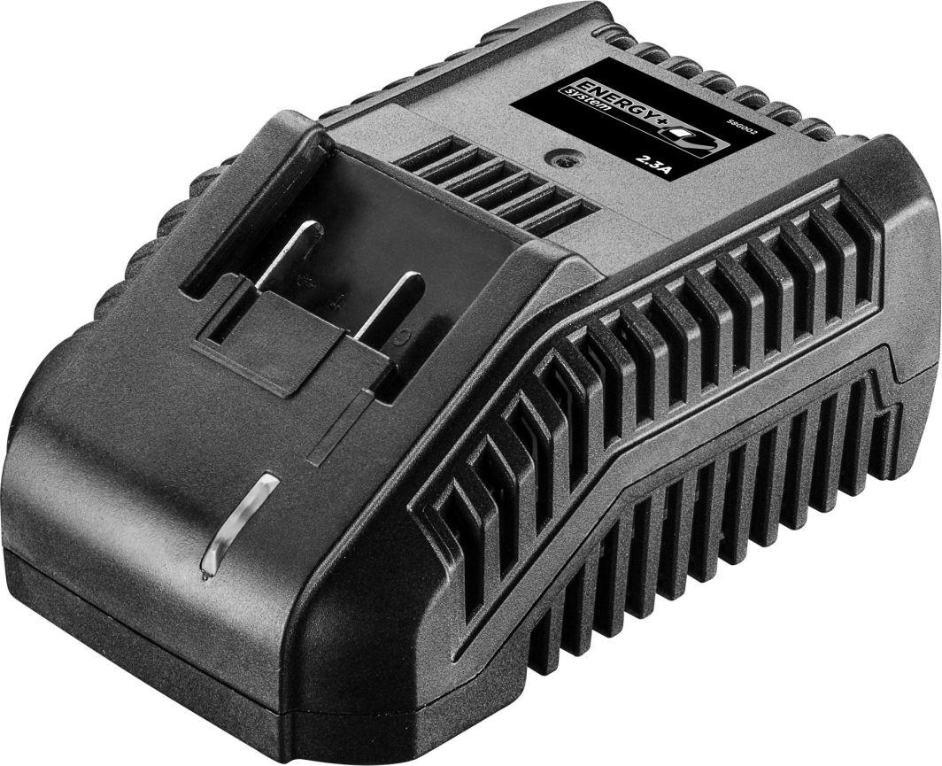 Graphite Ładowarka do akumulatorów Energy+ (58G002) 1