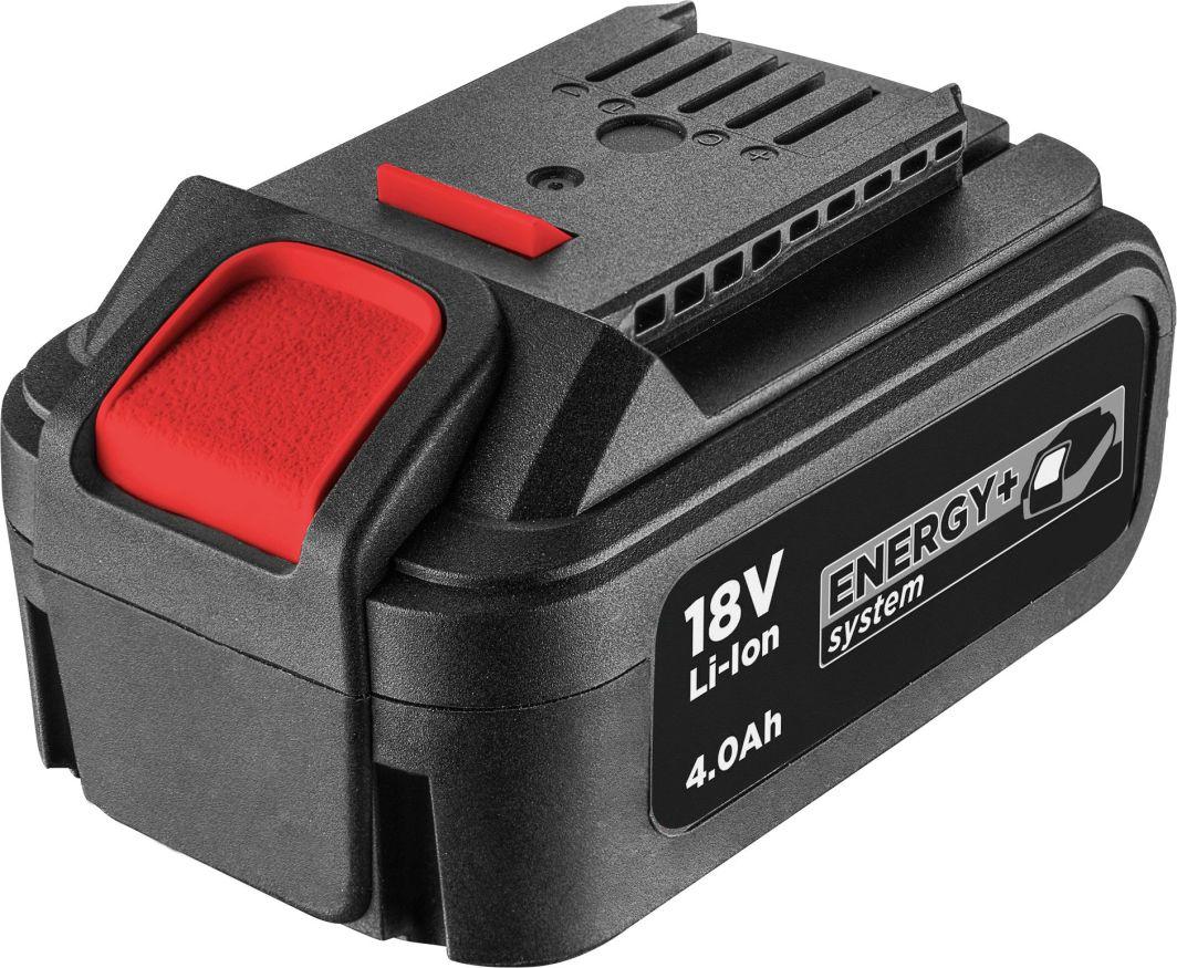 Graphite Akumulator Energy+ 18V, Li-Ion 4.0Ah (58G004) 1