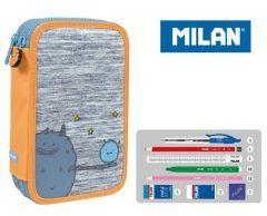Piórnik Milan Piórnik 2-poziomowy (SZ-59044) 1