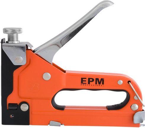 EPM Zszywacz tapicerski 4-14mm regulowany (E-400-4051) 1