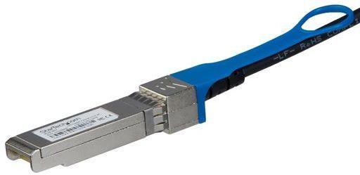 StarTech Kabel SFP+, 10Gbps, 1m (J9281BST) 1