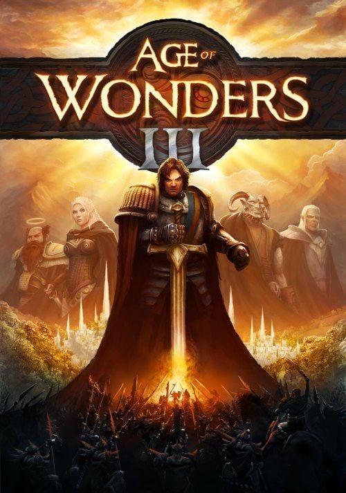 Age of Wonders III PC, wersja cyfrowa 1