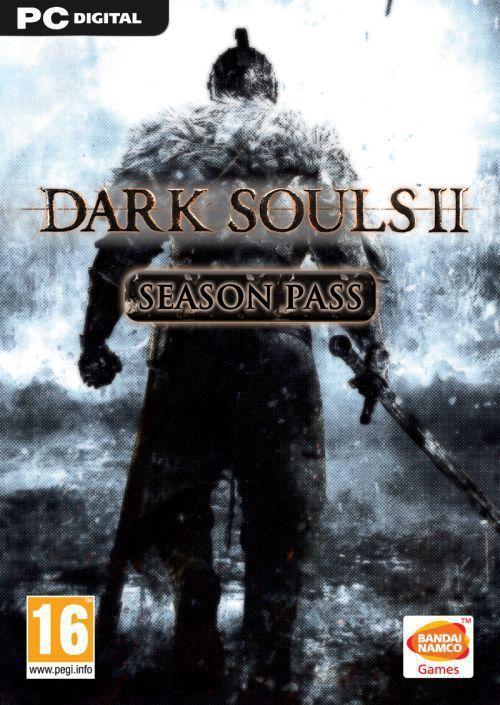 Dark Souls II - Season Pass PC, wersja cyfrowa 1