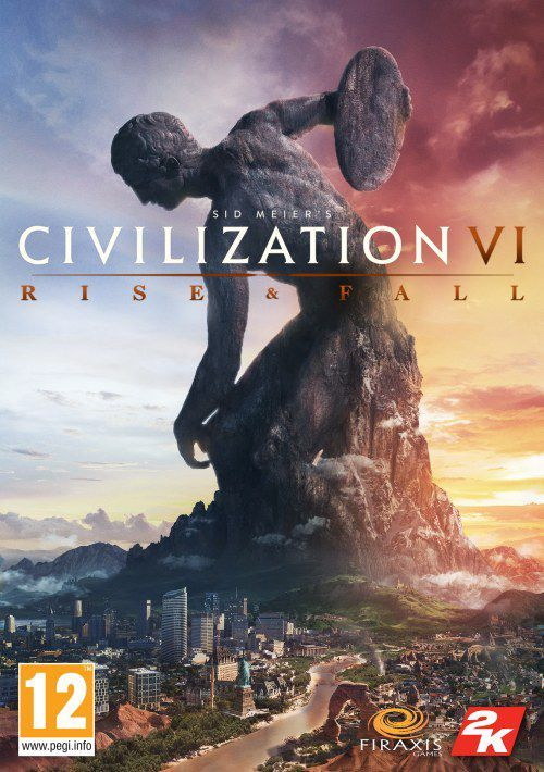 Sid Meier's Civilization VI: Rise and Fall, ESD 1