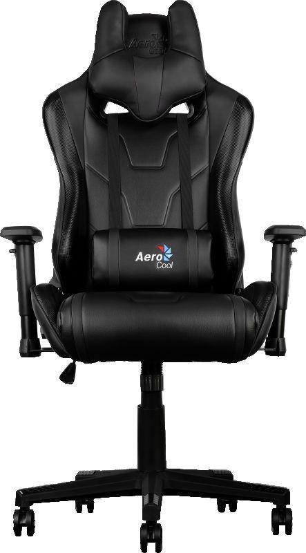 Fotel Aerocool AC220-B AIR BLACK 1