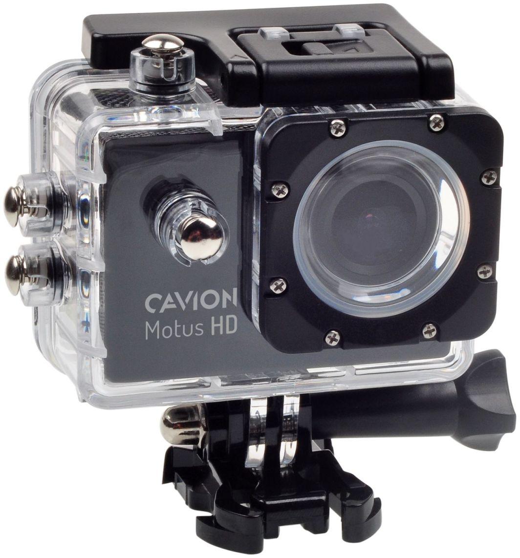 Kamera Cavion Kamera (CAVION MOTUS HD) 1