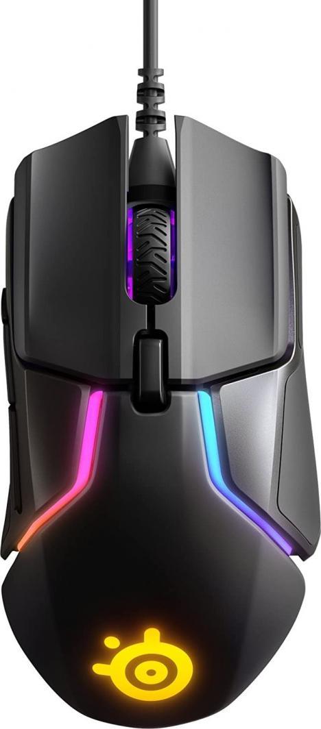 Mysz SteelSeries Rival 600 (62446) 1
