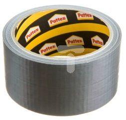 Henkel Pattex Taśma naprawcza Power Tape - srebrna, 48mm x 10m (1677379) 1
