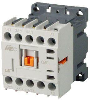 LSiS Stycznik miniaturowy 16A 3P 1z 24V AC (GMC-16M 24V AC) 1