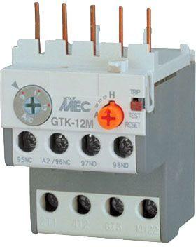 LSiS Przekaźnik termiczny 5-8A (GTK-12M 5-8A) 1