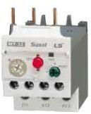 LSiS Przekaźnik termiczny 0,25-0,4A (MT-32 0.33 M-SOL) 1